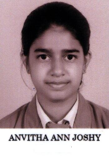 Anvitha Ann Joshy
