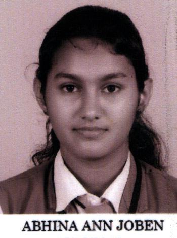 Abhina Ann Joben