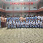5Language Club