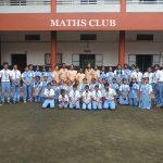 6Maths Club