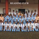 7Reading Club